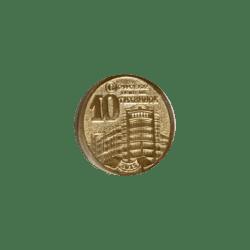 10 Тихвинок